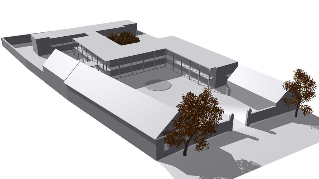 U Logo Design Foglar Architects - re...